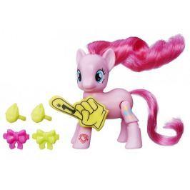My Little Pony Poník s kloubovými nožkami a doplňky - Pinkie Pie My Little Pony