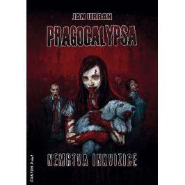 Urban Jan: Pragocalypsa 4 - Nemrtvá inkvizice Sci-fi a fantasy