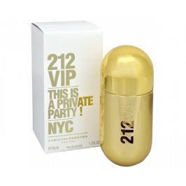 Carolina Herrera 212 VIP - EDP 50 ml Dámské parfémy