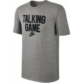 Nike M NSW TEE VERBIAGE GAME L
