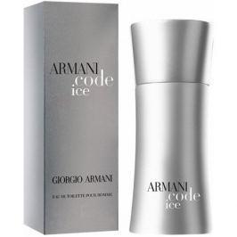 Giorgio Armani Code ICE - EDT 50 ml Pánské parfémy