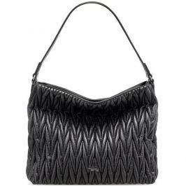 Tamaris Dámská kabelka Bess Hobo Bag 1629162-098 Black comb. Tašky, kabelky