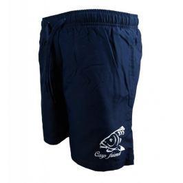 R-SPEKT Koupací šortky Carp friend blue M Produkty
