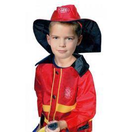 Rappa Kostým hasič / požárník