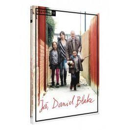 Já, Daniel, Blake   - DVD Drama