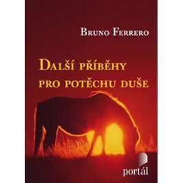 Ferrero Bruno: Další příběhy pro potěchu duše Esoterika, náboženství