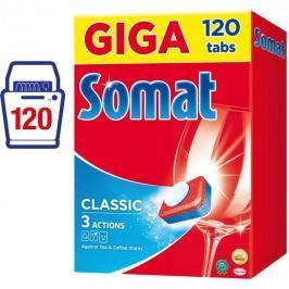 Somat Classic tablety do myčky 120 ks Prostředky do myčky