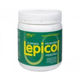 PROBIOTICS INTERN Lepicol prášek 180 g Trávicí ústrojí