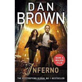 Brown Dan: Inferno - anglicky (Film Tie-In) Světová současná