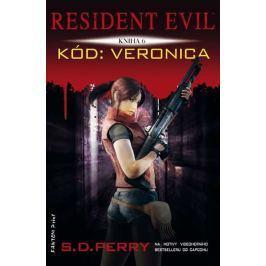 Perry S. D.: Resident Evil 6 - Kód: Veronica Produkty