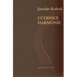 KN Učebnice harmonie (učebnice a pracovní sešit) Učebnice harmonie Hudební nauka