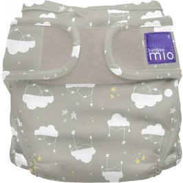 Bambinomio Miosoft kalhotky Cloud Nine vel. 1 Plenkové kalhotky