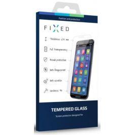 Fixed Ochranné tvrzené sklo pro Motorola Moto C Plus 4G, 0.33 mm Ochranné folie, tvrzená skla