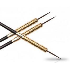 XQMax Darts Šipky Steel Michael van Gerwen - Originals Brass - 20g