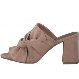 Tamaris dámské pantofle Heiti 36 růžová Doplňky do domácnosti