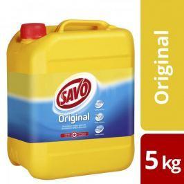 Savo Original dezinfekční přípravek 5 kg Čisticí prostředky