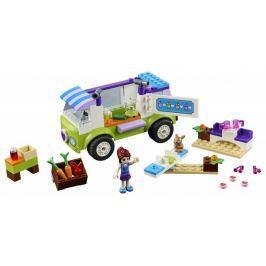 LEGO Juniors 10749 Mia a trh s biopotravinami Od 1,5 do 4 let