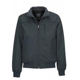 Geox pánská bunda 52 tmavě zelená Doplňky do domácnosti