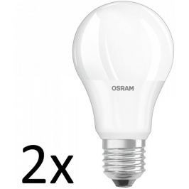 Osram LED 11,5W/840 230VFR E27 FS1, 2 ks