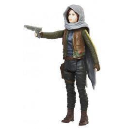 Star Wars E8 Force Link figurka sdoplňky - Jyn Erso Sběratelské figurky