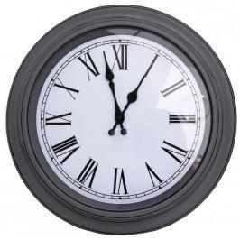 Sifcon Nástěnné hodiny ANTIQUE, šedé Hodiny