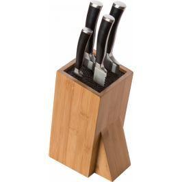 Mehrzer Bambusový blok na nože Produkty