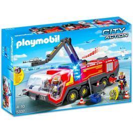 Playmobil 5337 Letištní hasičský vůz Playmobil