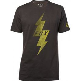 FOX pánské tričko Pre Mortum SS Premium S černá Produkty