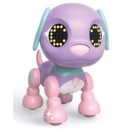 Spin Master Zoomer Interaktivní štěňátko Lollipop Robotické hračky