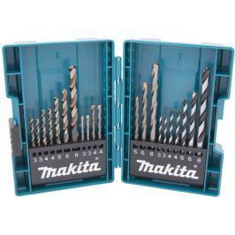 Makita B-44884 Sada vrtáků MIX 21dílná Produkty