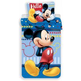 Jerry Fabrics Povlečení Mickey 004 Povlečení
