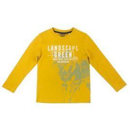 Primigi chlapecké tričko žlutá 98 Produkty