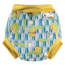 Pop-in Plavky, Crocodile - S Plenkové kalhotky