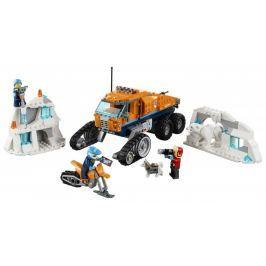 LEGO City 60194 Průzkumné polární vozidlo Od 7 do 8 let