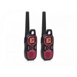 TOPCOM Topcom RC-6412 Walkie Talkie - sada 2 vysílaček