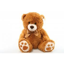 Lamps Medvěd hnědý 40 cm plyš Cpané plyšové hračky
