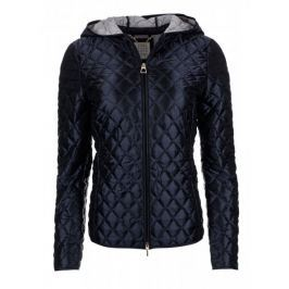 Geox dámská bunda XXS tmavě modrá Bundy, kabáty