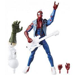 Spiderman 15cm prémiové figurky - Spider Punk Sběratelské figurky