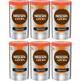 NESCAFÉ Azera Espresso 6x100g Káva
