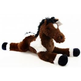 Lamps Kůň 62 cm plyš Cpané plyšové hračky