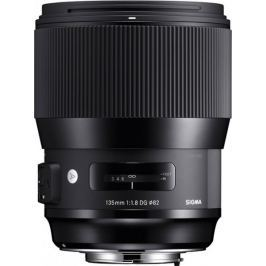 Sigma 135/1,8 DG HSM ART pro Nikon