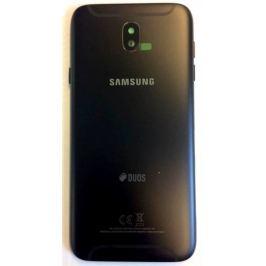 Samsung Kryt Baterie pro Samsung J730 Galaxy J7 2017, černý Pouzdra, kryty