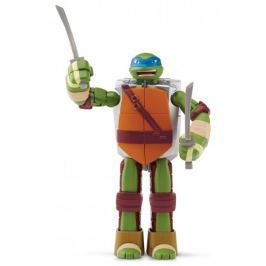 Želvy Ninja TRANSFORM to weapon Leonardo Sběratelské figurky