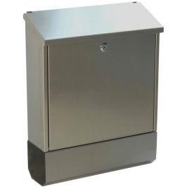 J.A.D. TOOLS Poštovní schránka nerezová TX0150B Poštovní schránky