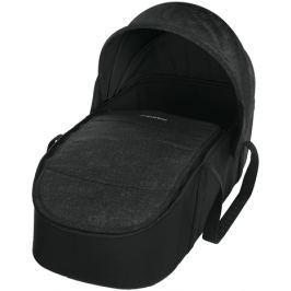 Maxi-Cosi Laika Soft Carrycot Nomad Black Korbičky, nástavby