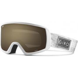 Giro Gaze White/Silver Shimmer/AR40