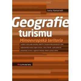 Hamarneh Iveta: Geografie turismu - Mimoevropská teritoria Slovníky, učebnice
