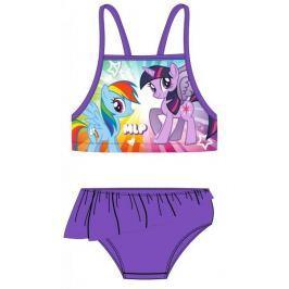 E plus M dívčí plavky My Little Pony 98/104 fialová Produkty