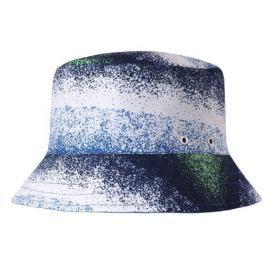 Reima Dětský oboustranný klobouček Viehe UV 50+ 48 modrá Produkty