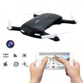 JJRC H37 Elfie - 4 kan. kapesní dron, 6 os. gyroskop, HD Kamera SMART hračky a drony